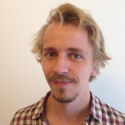 Jakob Lundbak