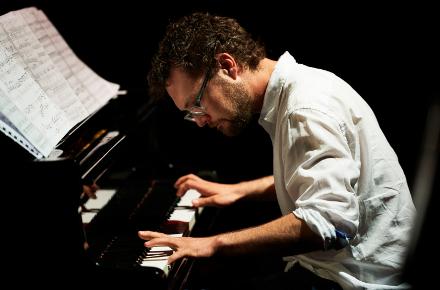 Roskilde Kulturskole klaver