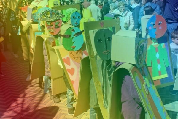 Roskilde Kulturskole fejrer 30 års fødselsdag