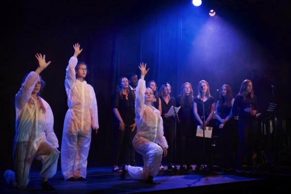 Koncerter, workshops og events i Spil Dansk ugen