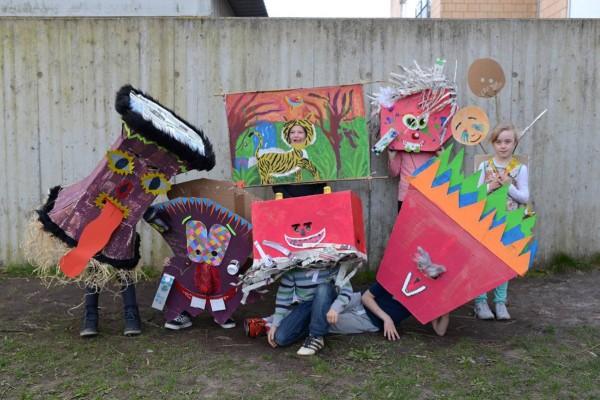 Musikskolerne indtager Tivoli i weekenden