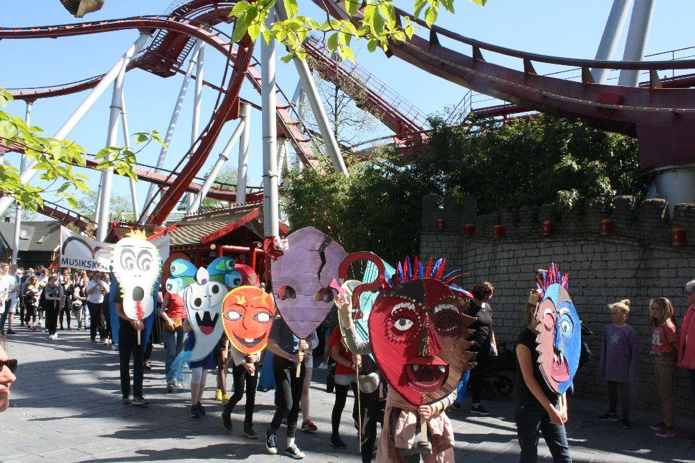 Kunstparade 1