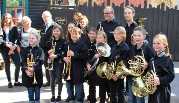 Roskilde Skoleorkester