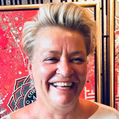 Helle Klitgaard Rohde