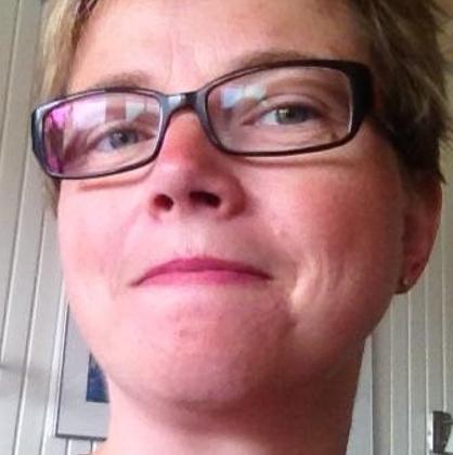 Charlotte Truelsen Falk