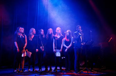Roskilde Kulturskole sang