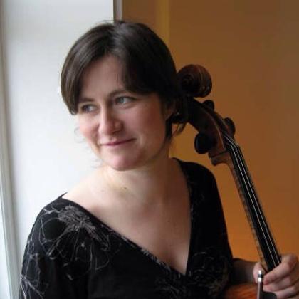 Katrine Munk Rasmussen
