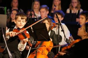 Roskilde Kulturskole er for både børn og voksne.