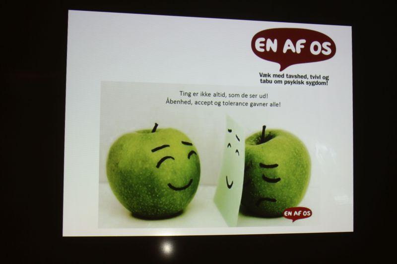 EN AF OS workshop