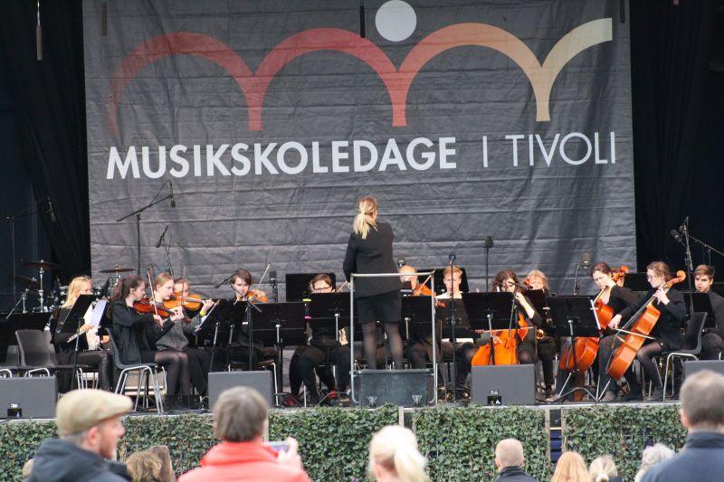 KUO og Skoleorkestret 2