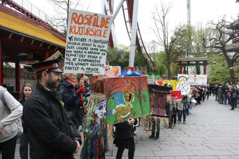 Kunstparade 6