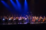 Koncert med PRESTO i Helligkors Kirke