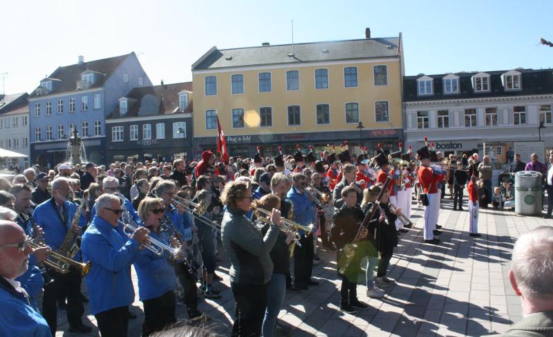 Naturtoner for alle i Roskilde