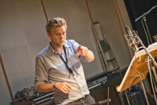 Niels Løkkegaard