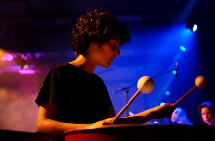 Instrumenter og sang Roskilde Kulturskole