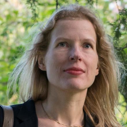 Bettina Camilla Vestergaard