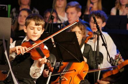 talentlinjen Roskilde Kulturskole