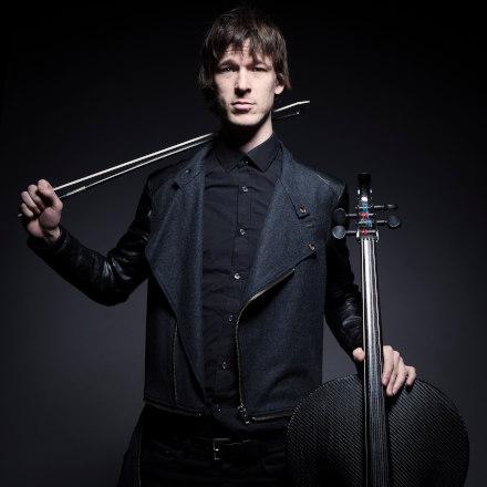 Adam McKenzie cello