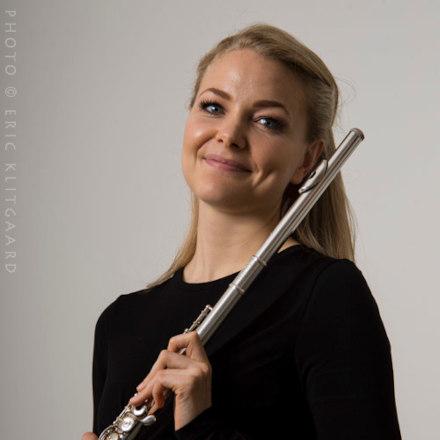 Isabella Østenby Vesti